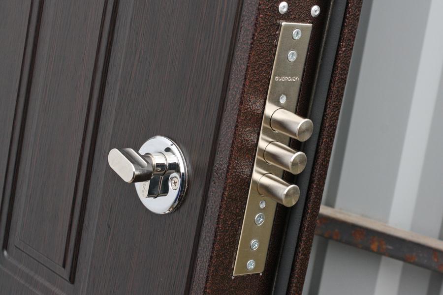 хорошая качественные металлические двери